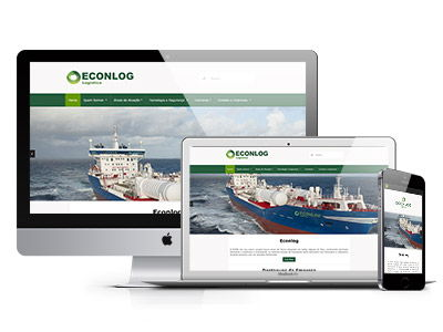 Site Econlog